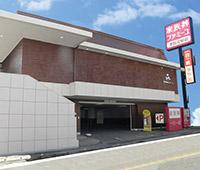 津田沼駅前ホール