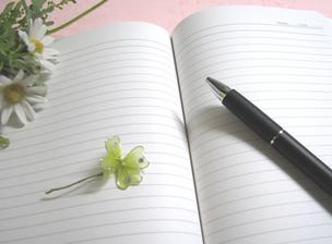 春から始める終活!エンディングノートで<ジブン情報>を整理する