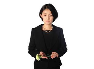 3つのお別れのカタチ「焼香」「献花」「玉串奉奠」の基本マナーとは