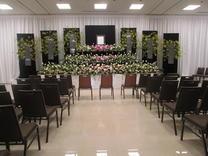 四ツ木斎場 葬儀式場