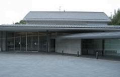 野菊の里斎場 外観