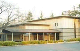 蓮昌寺会館