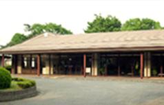 東松山斎場 外観