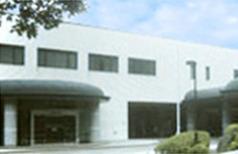 横須賀市中央斎場 外観