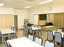 ファミーユ高浜碧南 会食所