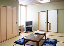 家族控室  和室(10畳)
