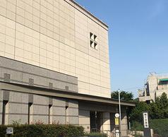 桐ヶ谷斎場 外観