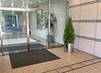 桐ヶ谷斎場 外観3