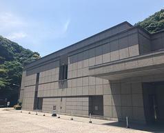 横浜市南部斎場 外観