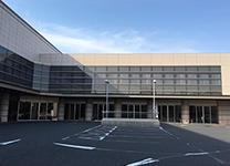 桐ヶ谷斎場 外観1