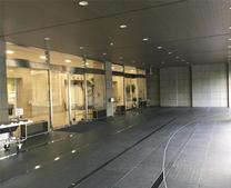 堀ノ内斎場 外観2