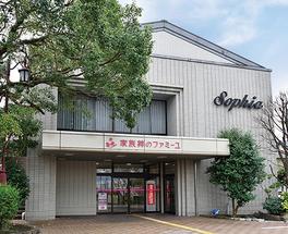 家族葬のファミーユ 江平ホール