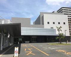 鶴見斎場 外観