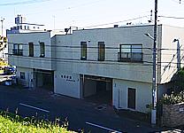 舟渡斎場 外観3