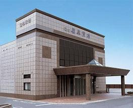 梅林 岐阜斎場