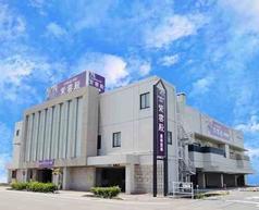 紫雲殿 豊明斎場 外観