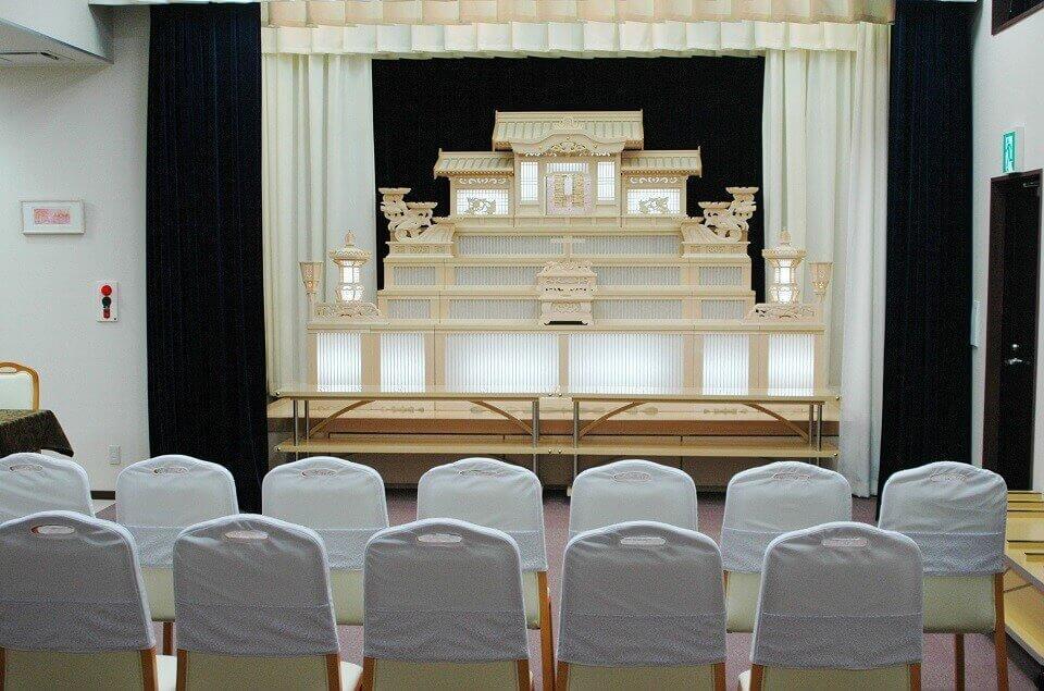 葬祭ホール
