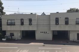 板橋区 舟渡斎場