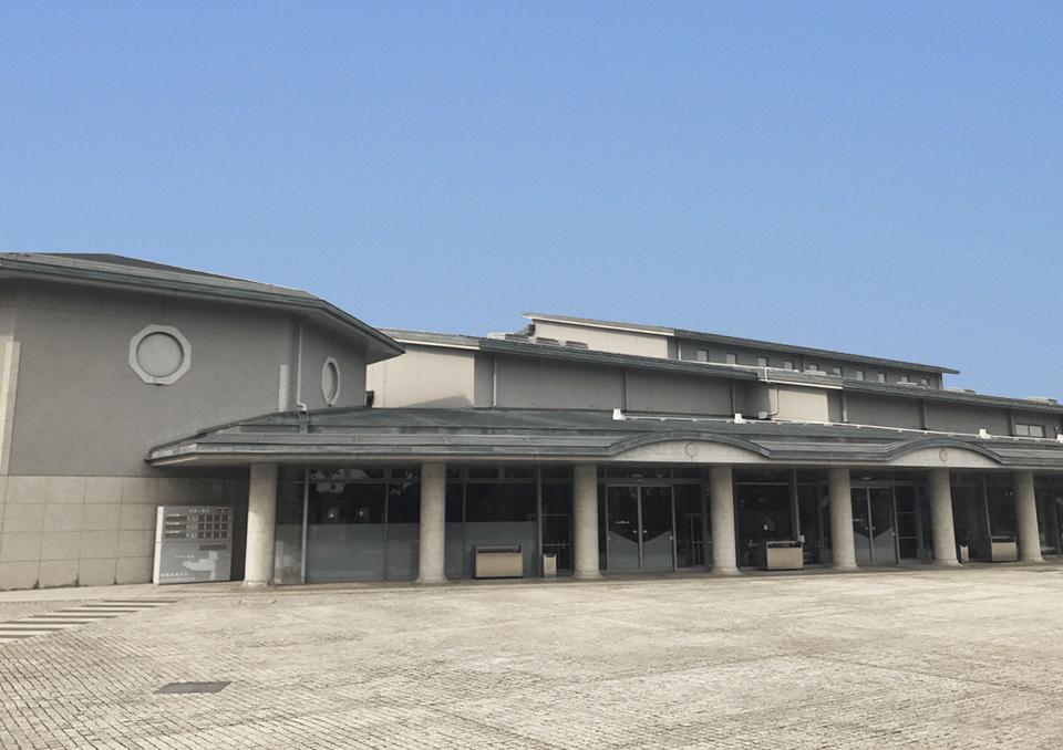 瑞穂斎場 外観1