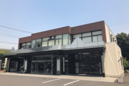 戸田葬祭場(戸田斎場)