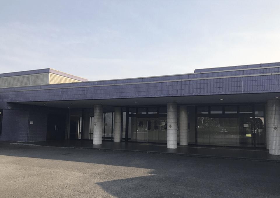 浦和斎場 外観3