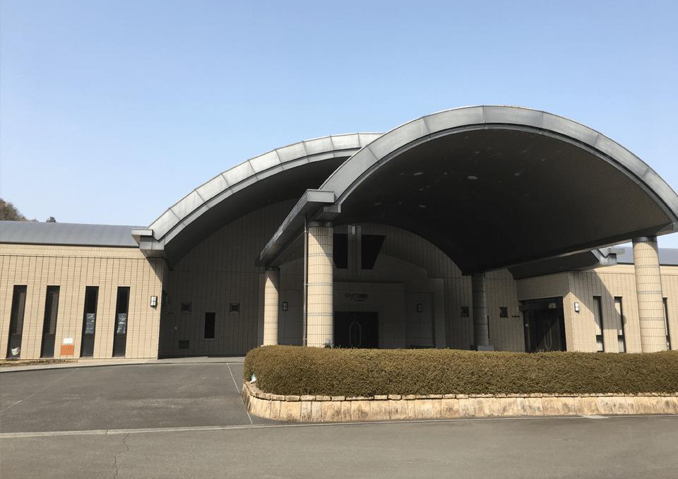 松阪市嬉野斎場(ヒプノス嬉野) 外観4