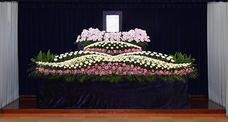 ファミーユ 白木祭壇