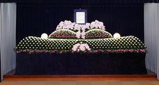 ファミーユ 花祭壇